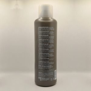 Keratin Color Emulsion Cream Ingredients