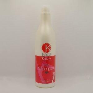 Kristal Basic Mint Shampoo